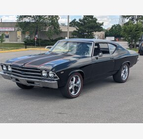 1969 Chevrolet Chevelle for sale 101354680