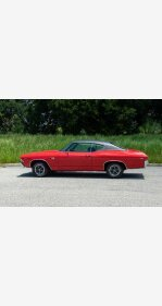 1969 Chevrolet Chevelle for sale 101357005