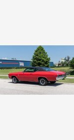 1969 Chevrolet Chevelle for sale 101357301