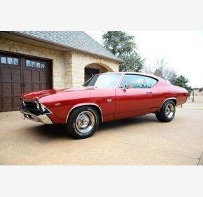 1969 Chevrolet Chevelle for sale 101357507