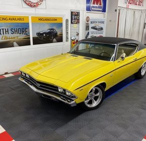 1969 Chevrolet Chevelle for sale 101357638