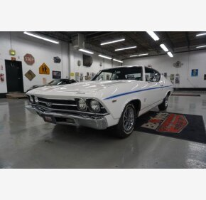 1969 Chevrolet Chevelle for sale 101357709