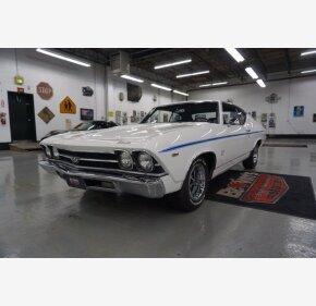 1969 Chevrolet Chevelle for sale 101357709