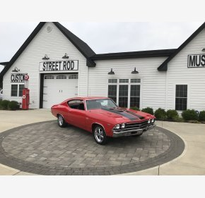 1969 Chevrolet Chevelle for sale 101358326