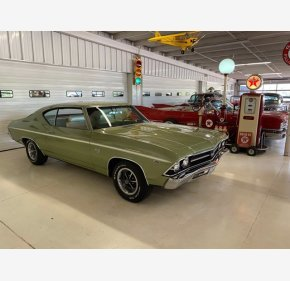 1969 Chevrolet Chevelle for sale 101359276