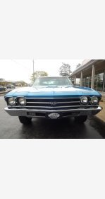 1969 Chevrolet Chevelle for sale 101359353