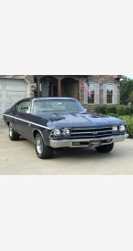 1969 Chevrolet Chevelle SS for sale 101360986
