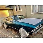 1969 Chevrolet Chevelle Malibu for sale 101361558