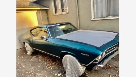 1969 Chevrolet Chevelle Malibu for sale 101361558