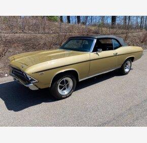 1969 Chevrolet Chevelle for sale 101362225