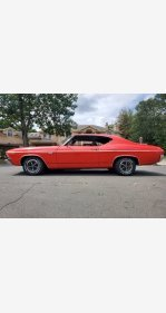 1969 Chevrolet Chevelle SS for sale 101362438