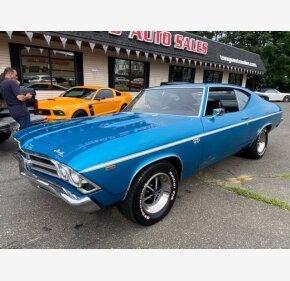 1969 Chevrolet Chevelle for sale 101364174