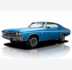1969 Chevrolet Chevelle SS for sale 101364295