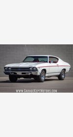 1969 Chevrolet Chevelle for sale 101367799