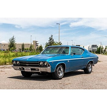 1969 Chevrolet Chevelle for sale 101368251