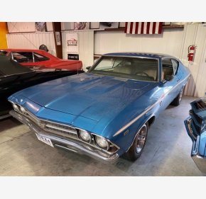 1969 Chevrolet Chevelle for sale 101368318