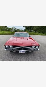 1969 Chevrolet Chevelle for sale 101378446