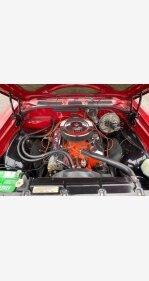 1969 Chevrolet Chevelle for sale 101378446