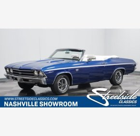 1969 Chevrolet Chevelle for sale 101379252