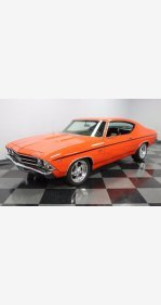 1969 Chevrolet Chevelle for sale 101382581