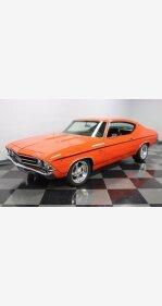 1969 Chevrolet Chevelle for sale 101382581