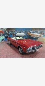 1969 Chevrolet Chevelle for sale 101385057