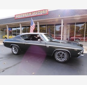 1969 Chevrolet Chevelle for sale 101391584