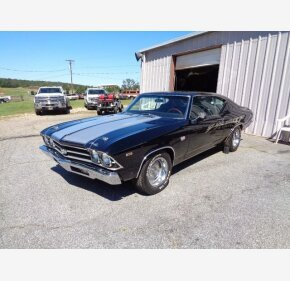 1969 Chevrolet Chevelle for sale 101391626