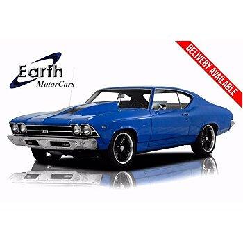 1969 Chevrolet Chevelle for sale 101394861