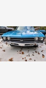 1969 Chevrolet Chevelle SS for sale 101395373
