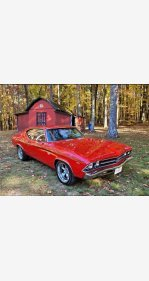 1969 Chevrolet Chevelle SS for sale 101396119