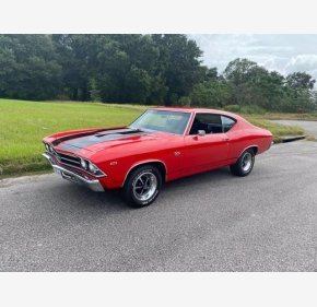 1969 Chevrolet Chevelle for sale 101396212