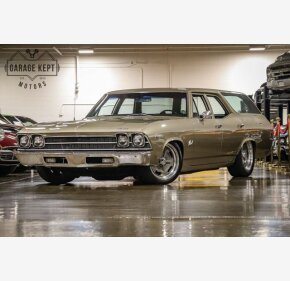 1969 Chevrolet Chevelle for sale 101397144