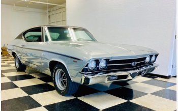 1969 Chevrolet Chevelle for sale 101397213