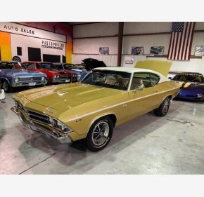 1969 Chevrolet Chevelle for sale 101397378
