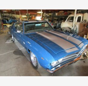 1969 Chevrolet Chevelle SS for sale 101399560