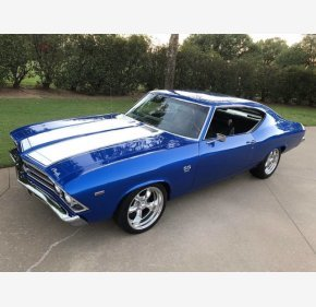 1969 Chevrolet Chevelle for sale 101401065