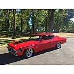 1969 Chevrolet Chevelle SS for sale 101403446
