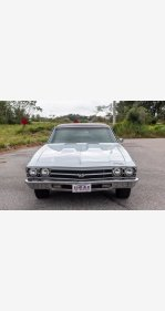 1969 Chevrolet Chevelle for sale 101404494