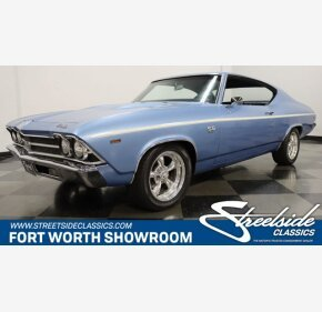 1969 Chevrolet Chevelle for sale 101404724
