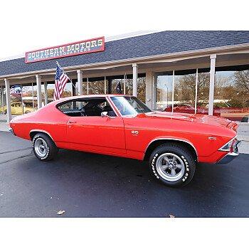 1969 Chevrolet Chevelle for sale 101405504