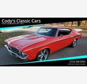 1969 Chevrolet Chevelle for sale 101410912