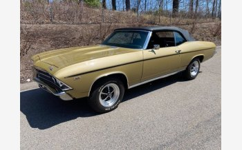 1969 Chevrolet Chevelle for sale 101412028