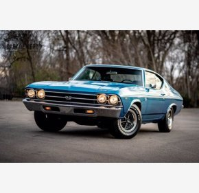 1969 Chevrolet Chevelle for sale 101412650