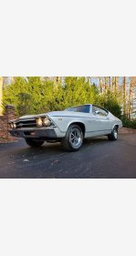 1969 Chevrolet Chevelle SS for sale 101413423
