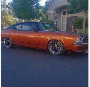 1969 Chevrolet Chevelle for sale 101420911