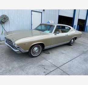 1969 Chevrolet Chevelle for sale 101427714