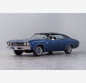 1969 Chevrolet Chevelle for sale 101435027