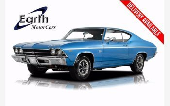 1969 Chevrolet Chevelle SS for sale 101436511