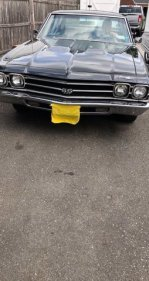 1969 Chevrolet Chevelle SS for sale 101437704